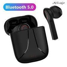 Tai Nghe Thể Thao Không Dây Bluetooth 5.0 Tws L31 - Tai nghe Bluetooth chụp  tai Over-ear