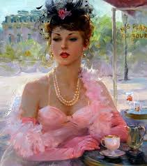 beautiful woman paintings konstantin beautiful woman paintings konstantin