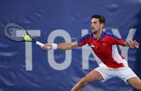 2021 Olympics: Novak Djokovic upset in ...
