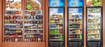 Usa Technologies Vending Machines Extraordinary All Of MM's 4848 Vending Machines To Go Contactless With USA