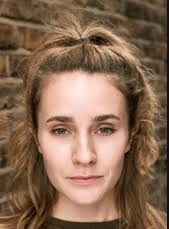 Olivia Rose Smith stars in The Amber Trap directed by Hannah Hauer-King -  The Oxford School of Drama