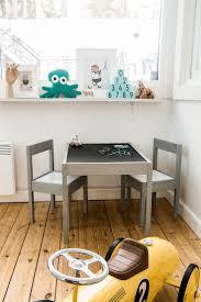 ikeahack ltt childrens furniture by ikea, chalkboard (photo: Maria  Soxbo/Husligheter.
