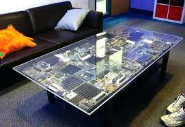 plexiglass table top coffee thickness dining cover plexiglass table