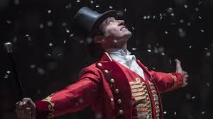 The Greatest Showman soundtrack refuses to go away