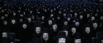 apologize to no one v for vendetta is more important today than  in addition while many of the political ma tions have seemed to apply to american politics at the time that wasn t the sole intention of the film