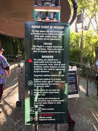 review initial thoughts from inside pandora the world of avatar 2882