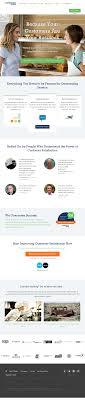 Locusnine Interactive Design Studio Customersure Competitors Revenue And Employees Owler