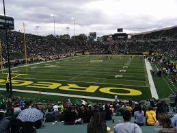 Autzen Stadium Section 39 Rateyourseats Com