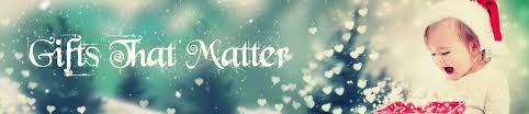 gifts that matter main