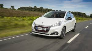 Peugeot 208 1.2 GT Line (2016) review by CAR Magazine