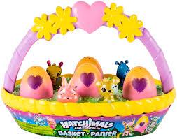 <b>Купить Hatchimals Весенняя корзина</b> в Москве: цена <b>игрушки</b> ...
