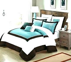 marble comforter queen set medium size of black and white your zone metallic rose gold