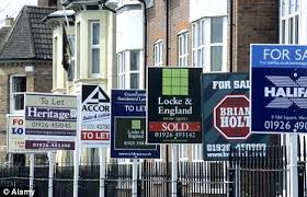Number of houses for sale up by 25% as owners put realistic