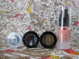 the s fall into the mid range hd liquid blushers are 14 eye shadows start at 8 50 and foundations cost around the 20 mark