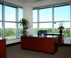 Image result for corner office window view
