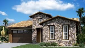 Western Enclave - Desert Bloom - New Homes in Phoenix, AZ 85037 ...