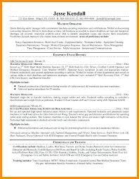 Forklift Driver Resume Sample Forklift Driver Resume Template