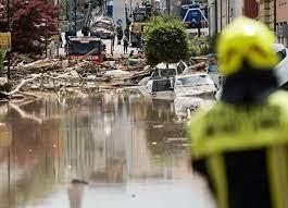 Almanya'da sel felaketinde ölü sayısı 59'a yükseldi Kronos News