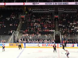 Rogers Seating Chart Edmonton Edmonton Oilers Seating Guide Rogers Place Rateyourseats Com