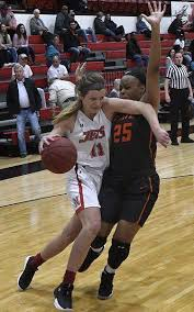 Lady Jets look for third win over Connors | Local Sports | enidnews ...