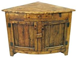 small corner accent table with drawer fantastic modern kitchen rustic tables dressing