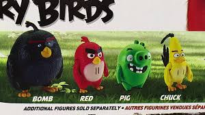 Anger Management Talking Red from Angry Birds the movie #2 - 5 ...