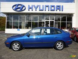 2004 Hyundai Elantra iii hatchback – pictures, information and ...