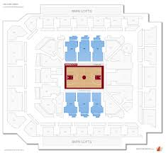 Gopher Hockey Seating Chart Williams Arena Minnesota Seating Guide Rateyourseats Com