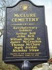 McCLURE