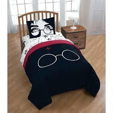 harry potter bedding duvet set primark bedspread twin queen cover