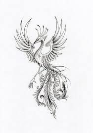 Tetování Phoenix Hana Dopitová Album Na Rajčeti