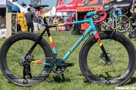 sage titanium s pdxcx gets updated geo and the barlow introduces new custom paint program