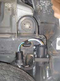 trailer brake controller hook up turtorial chevy trailblazer ss hope this helps some of you out looking to do the same