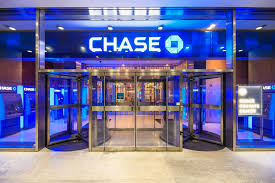Chase Expands Relationship With Walmart To Process Payments On