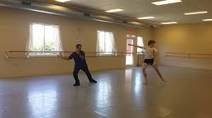International Ballet Academy - Matthew Andres August - YouTube