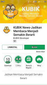 Aplikasi baca artikel berita pertama yang bisa menghasilkan uang adalah berita saku. Aplikasi Baca Berita Yg Menghasilkan Uang 2018