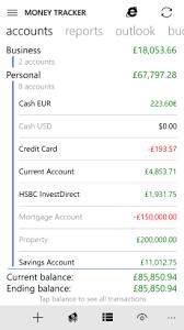 Money Tracker K Tech Systems