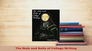 the write stuff thinking through essays nd edition the nuts and bolts of college writing online