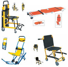 emergency stair chair. EVAC Emergency Stair Evacuation Chair E