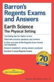 The 10 Best Barrons Earth Science Regents 2020 Jdda Reviews