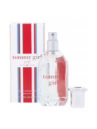 TOMMY Girl eau de toilette spray, 50 мл <b>Tommy Hilfiger</b> 3563205 в ...