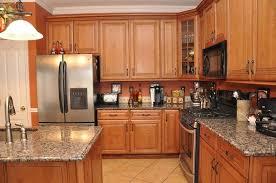solid oak wood arched cabinet doors kitchen cupboard door hinges cream high gloss stone countertop wooden
