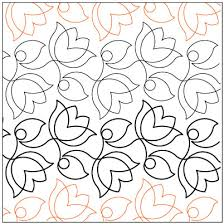 continuous quilt designs for halloween | Belladonna-quilting ... & Belladonna quilting pantograph pattern by Lorien Quilting Adamdwight.com