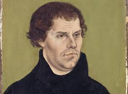 Martin Luther39s 95 Theses Sunday School Reformed Theology