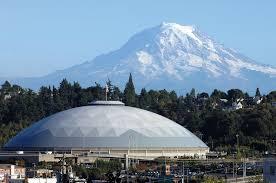 Tacoma Dome Virtual Seating Chart Drake Concert Christens The Renovated Tacoma Dome Billboard