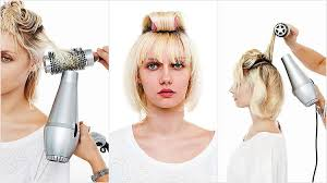 Objemové Triky Naučíme Vás 2x Perfektný účes Z Riedkych Vlasov