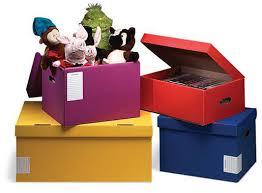 Decorative Cardboard Storage Box With Lid cardboard boxes with lids Pasoevolistco 91