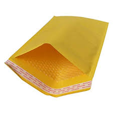 small bubble mailers. Art3d 10\u0026quot; X 15\u0026quot; Padded Envelopes Kraft Bubble Mailers Small (30 L
