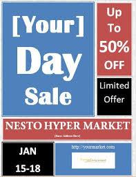Sales Flyer Templates Black Friday Sale Flyer Template Black Friday Flyer Templates