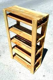 diy wood shoe rack shoe rack plans wooden shoe rack plans pallet wood shoe rack plans